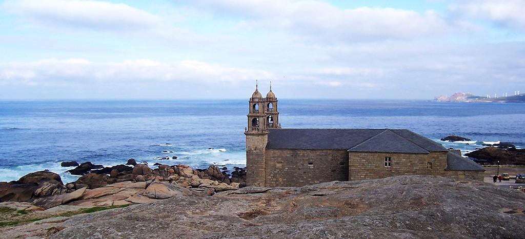 DMC Galicia (Spain)