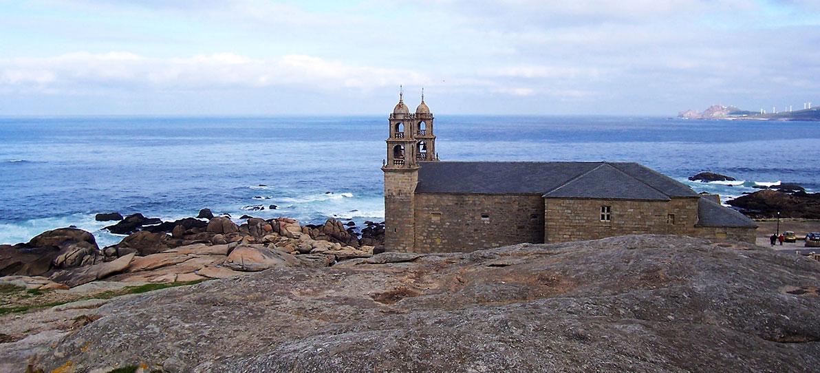 DMC Galizien (Spanien)
