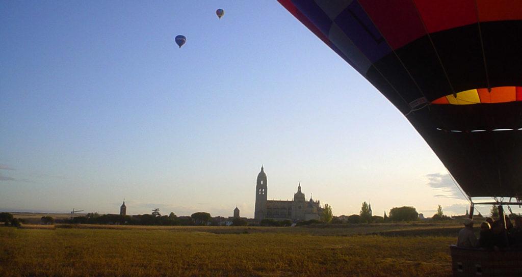 Freizeit für Ihre Incentive-Reisen in Spanien