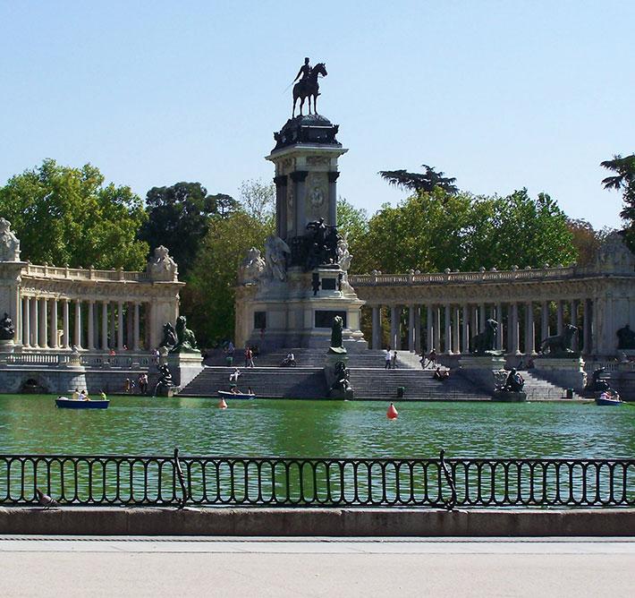 DMC Madrid-Spain