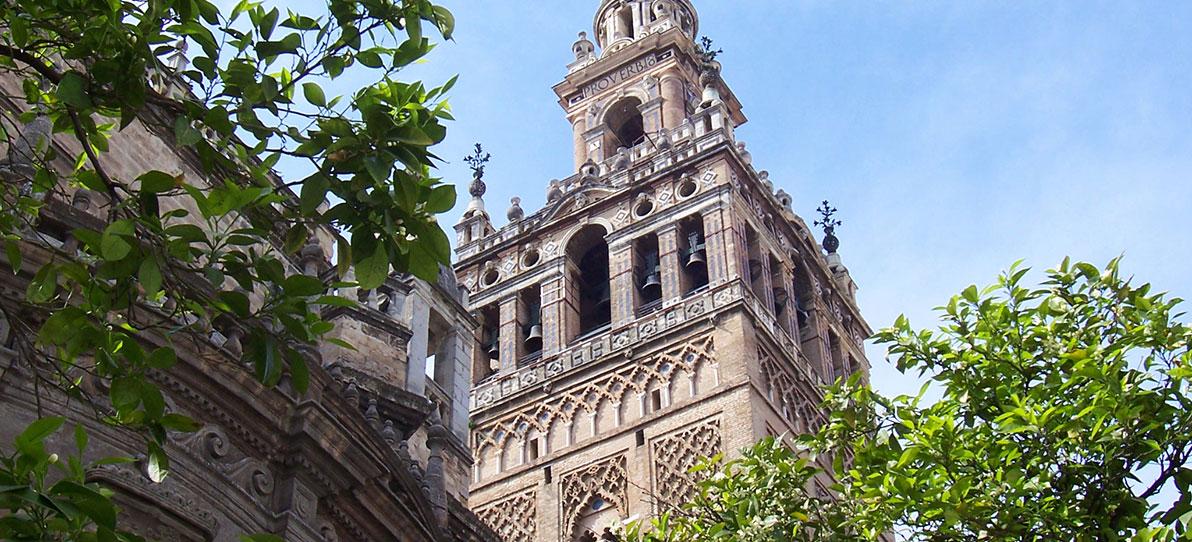 DMC Andalusien (Spanien)
