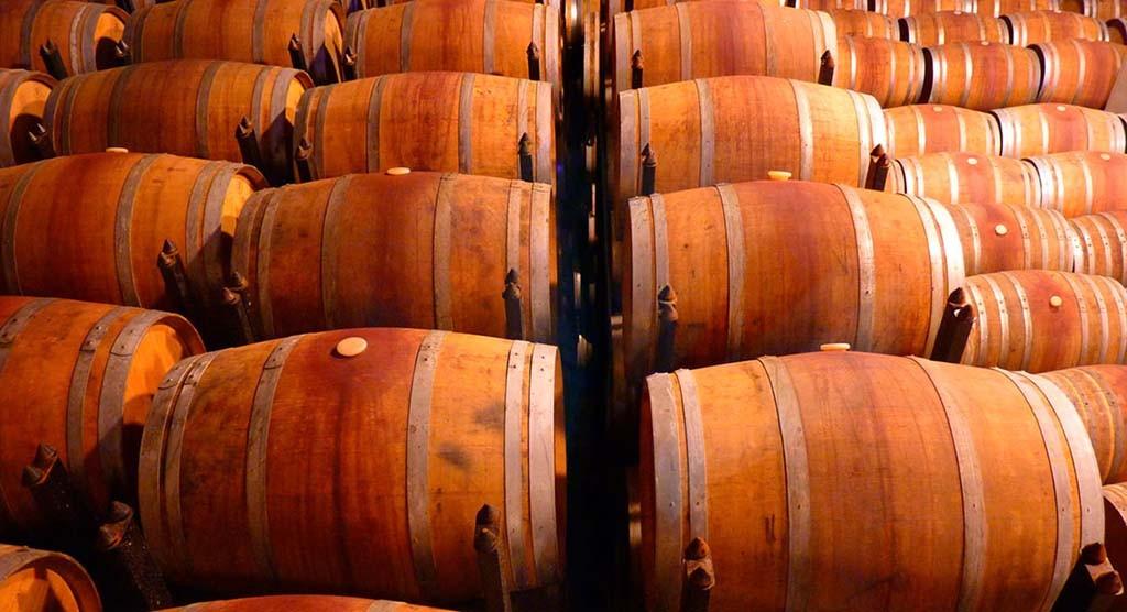 Wein - Gruppenreisen in Spanien