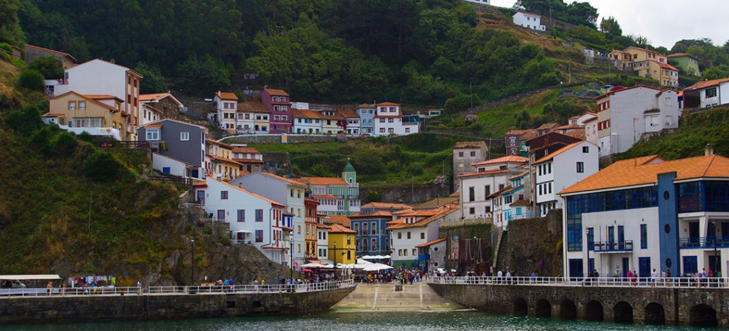 DMC Asturien (Spanien)