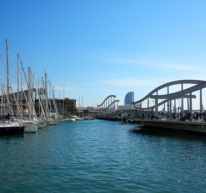 DMC Barcelona (Spain)