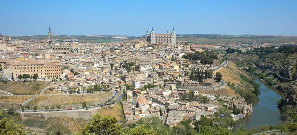 DMC Kastilien und La Mancha (Spanien)