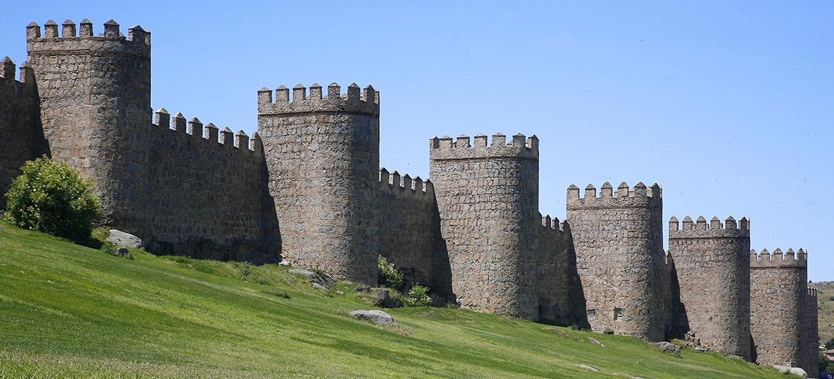 DMC Kastilien und Leon (Spanien)