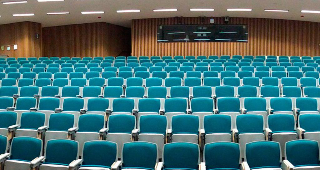 Meetings & konferenzen in Spanien