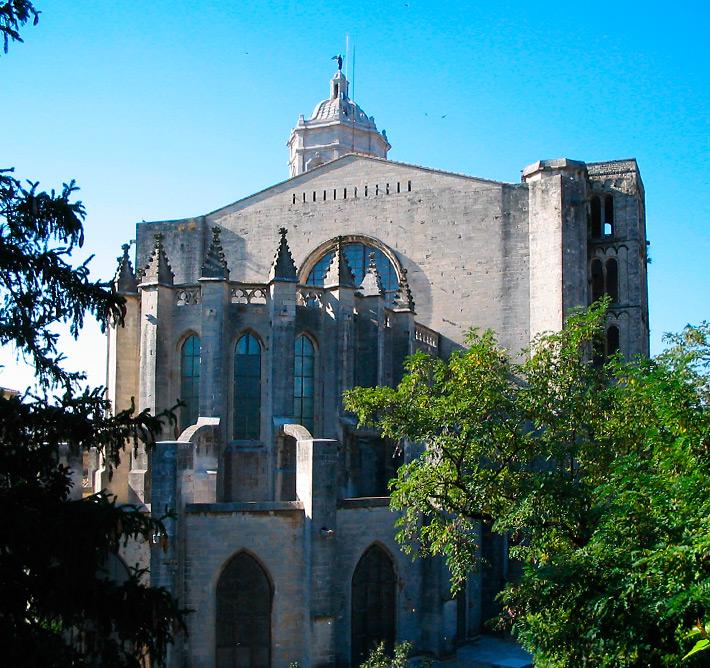 DMC Girona (Spain)