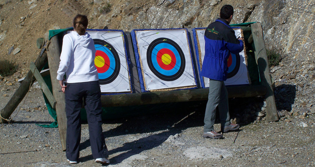 Teambuilding-Aktivitäten am Strand für incentivereisen in Spanien