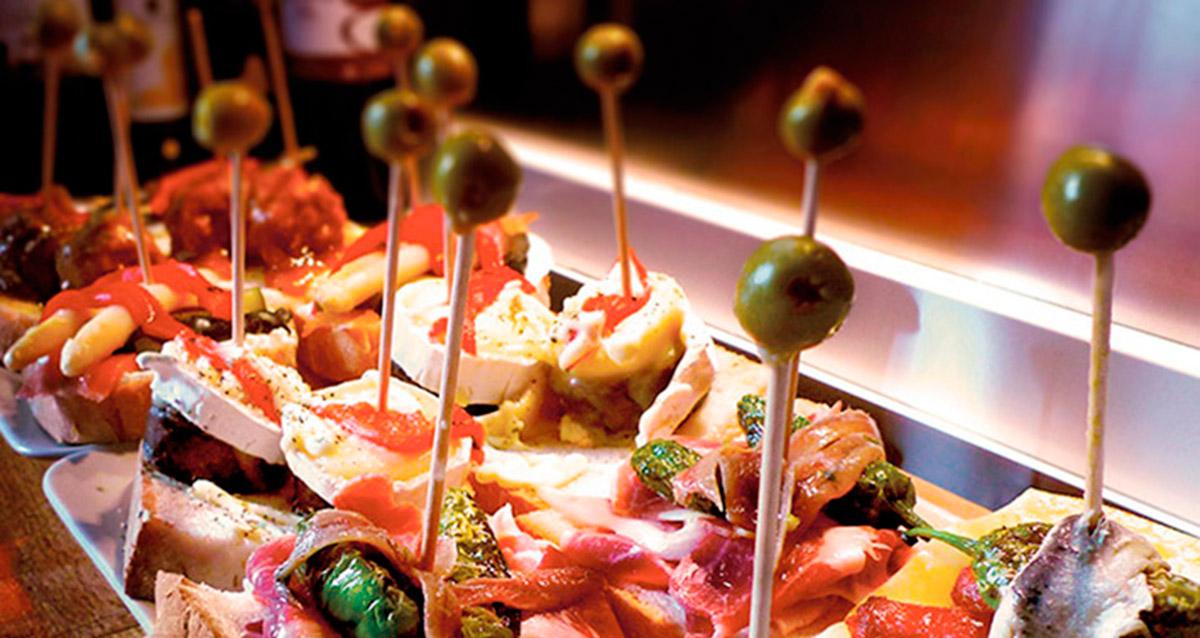 Geschäftsessen für Incentive Reisen und Events in Spanien