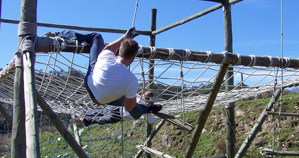 Teambuilding-Aktivitäten für incentivereisen in Spanien
