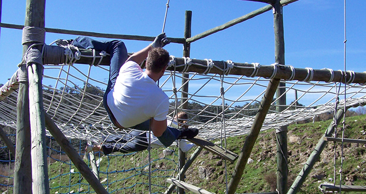 Team-building activities for incentive trips in Spain