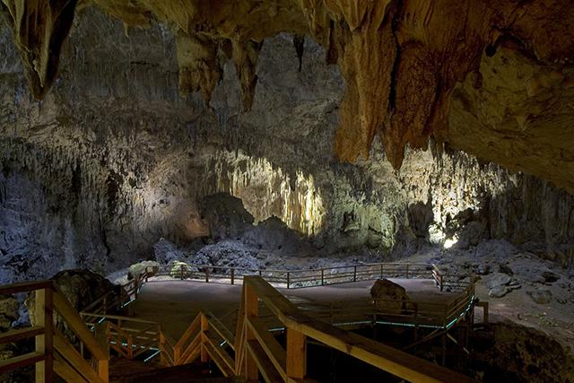 Cueva Ardines