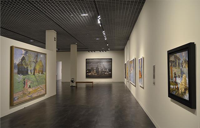 Museo Ruso_2