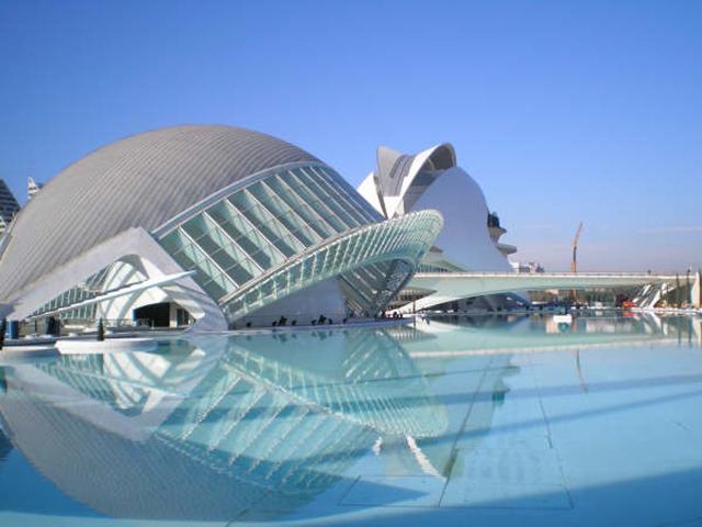 Valencia- Ciudad de Artes6