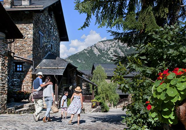 Andorra-Ordino bres