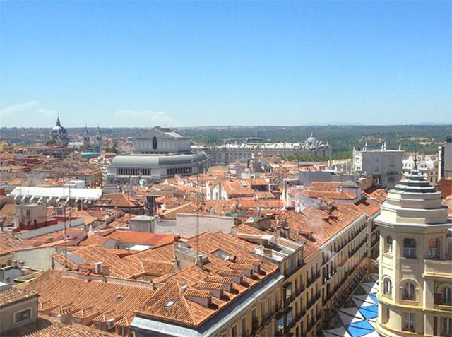 Madrid-Austrias