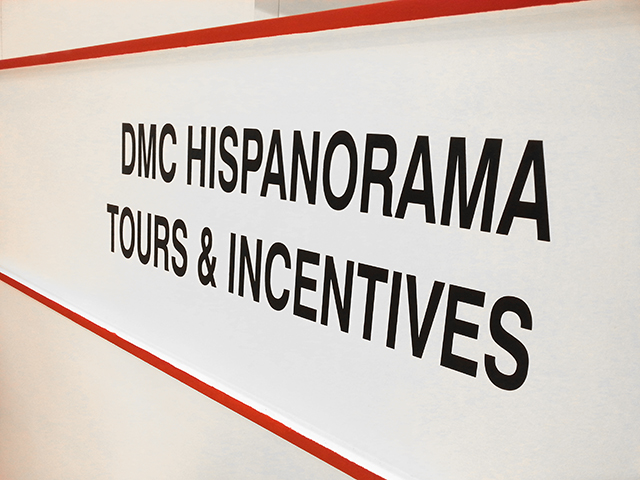 Hispanorama ITB