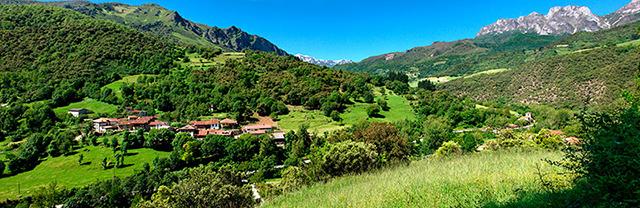 Lebaniego Cantabria