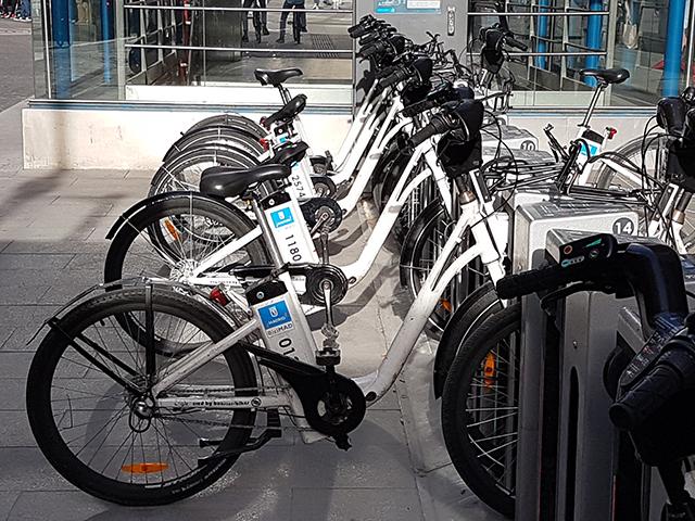 Bike Madrid_2