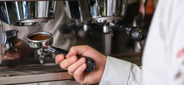 bar cafetera