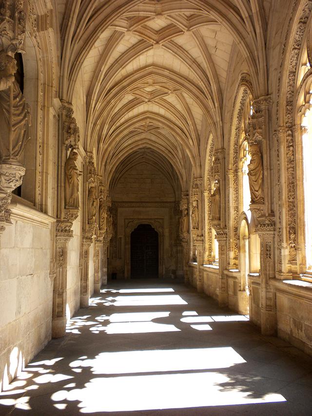 Toledo- Monasterio de San Juan