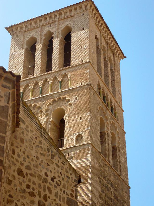 Toledo- Santo Tome
