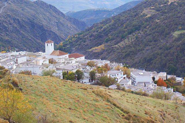 Alpujarras- Capileira2