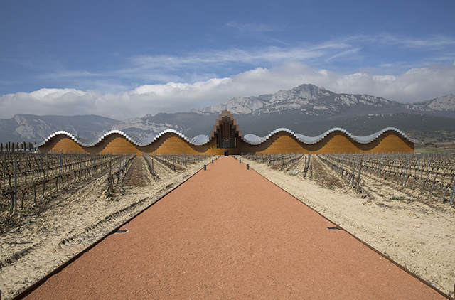 La Rioja Ysios
