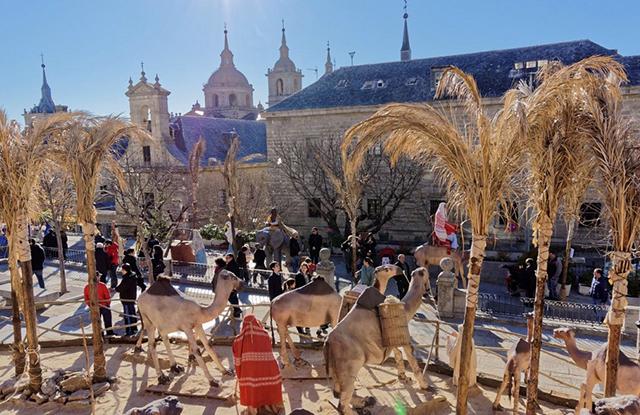 Belen Escorial