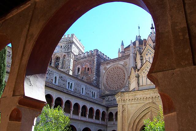 Monasterio Guadalupe2