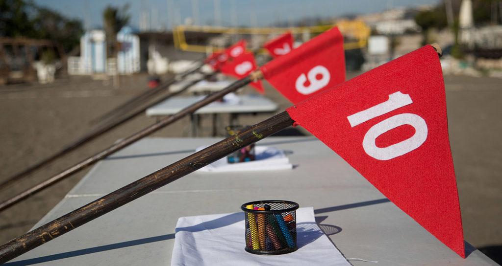 Thematische aktivitäten für incentivereisen in Spanien