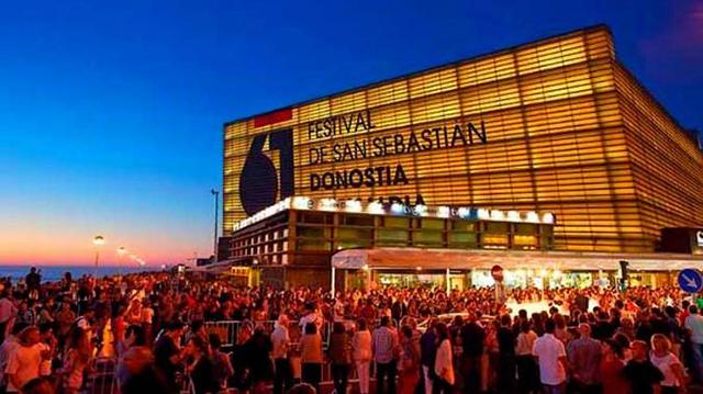 San Sebastian International Film Festival - DMC Spain